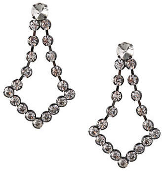 BCBGeneration Stone Statement Earrings