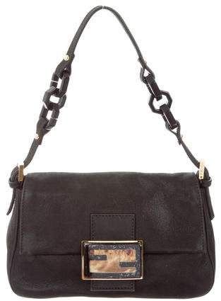 Fendi Mini Mama Forever Bag