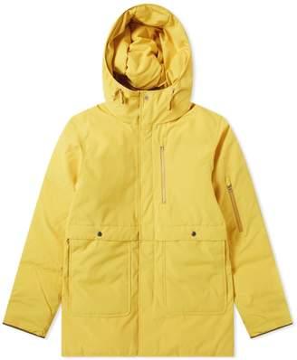Nanamica Down Coat