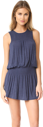 Soft Joie Ashira Dress $168 thestylecure.com