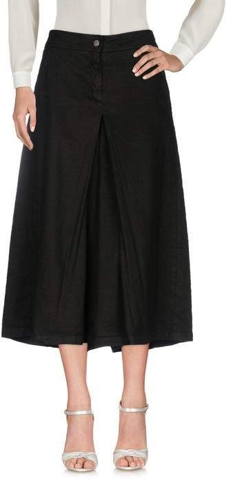 ANDREA YA' AQOV 3/4-length trousers