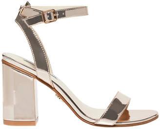 Windsor Smith Barlo Gold Sandal
