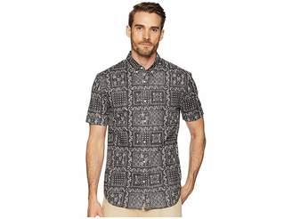Reyn Spooner Original Lahaina Tailored Fit Aloha Shirt