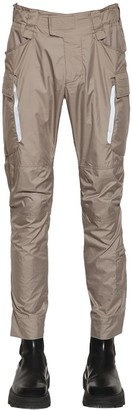 Alyx Light Techno Tactical Cargo Pants