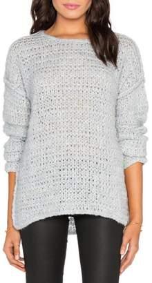 Line Knitwear Claude Wool-Blend Sweater