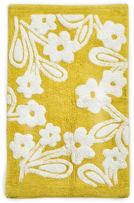 Next Floral Tufted Bath Mat