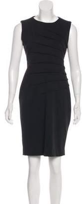 Calvin Klein Bodycon Knee-Length Dress