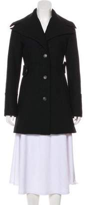 Ben Sherman Wool Short Coat