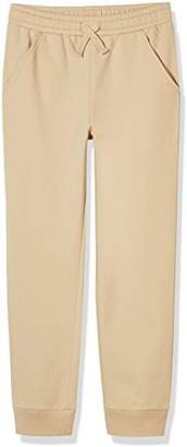 A for Awesome Boys French Terry Jogger Pants
