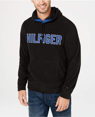 Tommy Hilfiger Men Polar Logo Hoodie