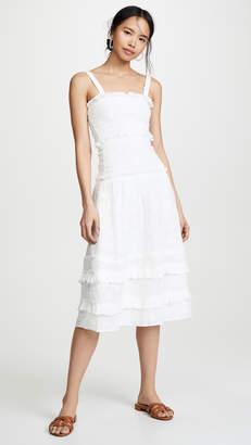 Steele Datsy Midi Dress