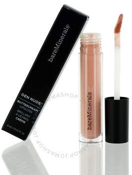 Bareminerals / Gen Nude Buttercream Groovy Lip Gloss 0.13 oz (3.8 ml)