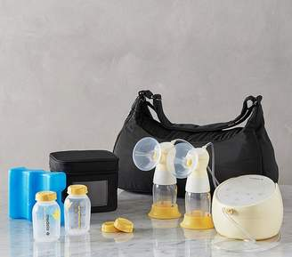 Pottery Barn Kids Classic Breast Pump Bag