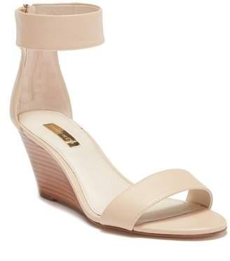 Louise et Cie Peita Wedge Sandal