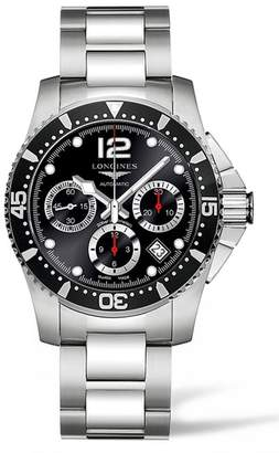 Longines HydroConquest Automatic Bracelet Watch, 41mm