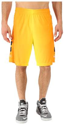 Nike Elite Stripe Plus Basketball Short Men's Shorts