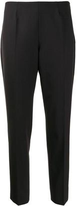 Piazza Sempione regular tailored trousers