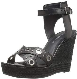 Lucky Brand Women's Leander Wedge Sandal
