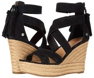 UGG Raquel Women's Wedge Shoes