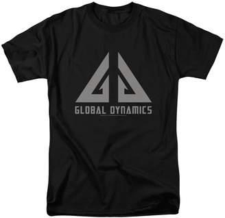 Eureka Global Dynamic Logo T-Shirt Size L