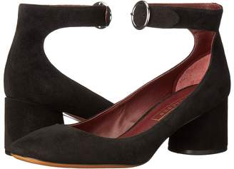 Marc Jacobs Kerry Ankle Strap Pump High Heels