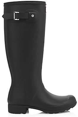 Hunter Women's Women's Original Tour Rain Boots