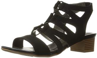 LifeStride Women's Meaning Gladiator Sandal $30.45 thestylecure.com
