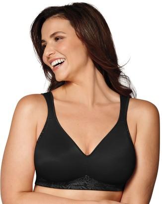 Playtex Bra: 18 Hour Seamless Smoothing Full-Figure Bra 4049 - Women's