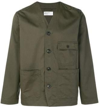 Universal Works Cabin lightweight jacket