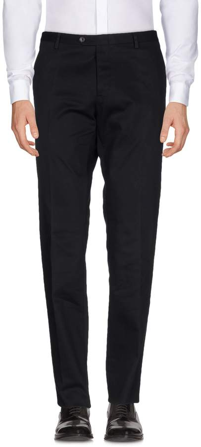 Mauro Grifoni Casual pants - Item 36976341