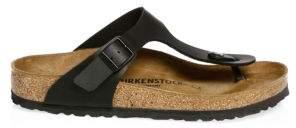 Birkenstock Gizeh Cork Thong Sandals