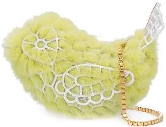 Natasha Zinko bird crossbody bag