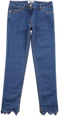 Moschino Denim pants - Item 42537815CM