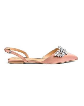 2559a265e78 Head Over Heels Flats For Women - ShopStyle UK