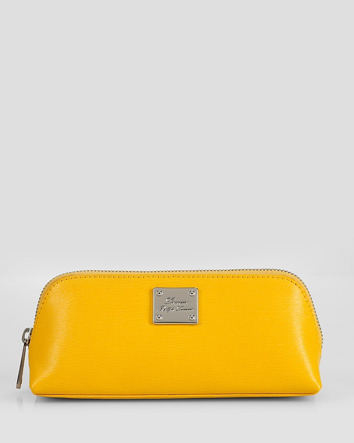 Lauren Ralph Lauren Cosmetics Case - Newbury Triangle