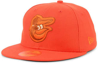 New Era Baltimore Orioles Prism Color Pack 59FIFTY Cap