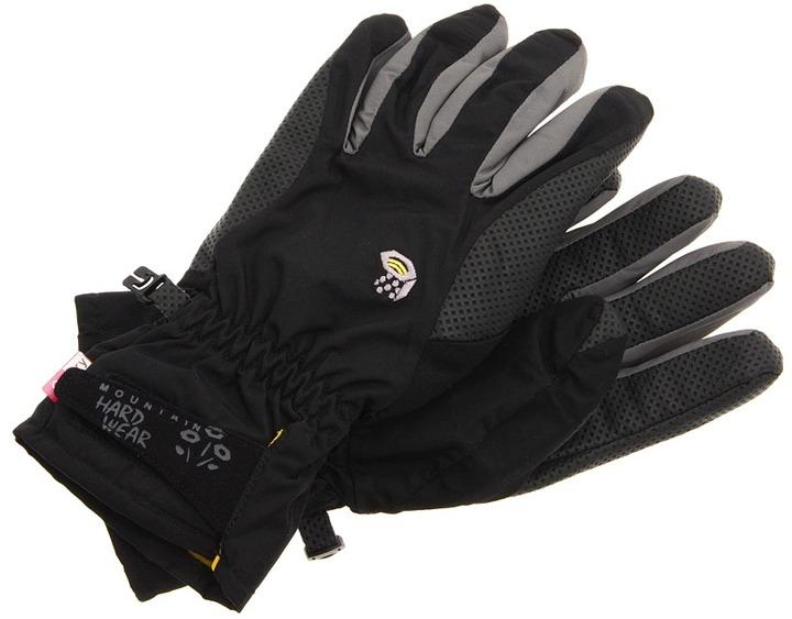 Mountain Hardwear Women's Epic Ripstop Glove (Black) - Accessories
