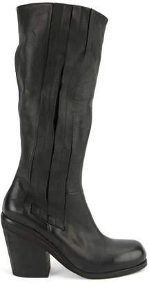 Marsèll chunky heel boots