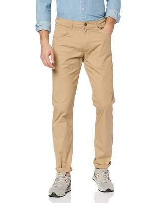 Wrangler Men's Greensboro Straight Leg Jeans