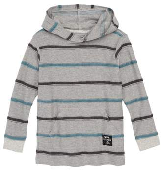 Quiksilver Ginza Skyrise Hoodie