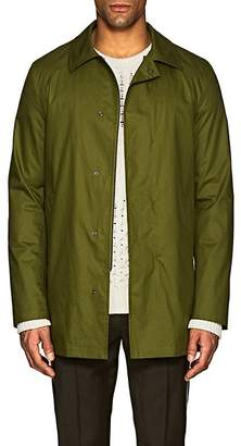 Sealup Men's Cotton-Blend Twill Jacket