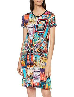 Desigual Women's Dress Phoebe,M