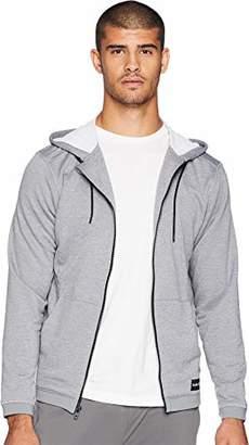 Hurley Men's Nike Dri-Fit Disperse Fleece Hoodie