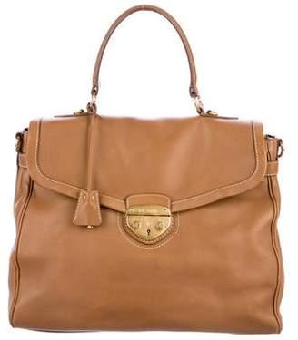 Prada Top Handle Bag