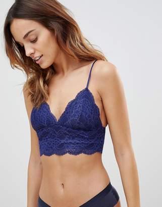 Dorina Dark Blue Bralette