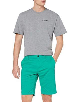 b3df7244 at Amazon.co.uk · Tommy Jeans Hilfiger Denim Men's TJM Essential Chino Short  Short,(Manufacturer Size: NI