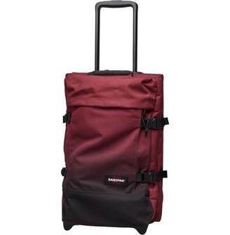 Eastpak Tranverz S Cabin Travel Case Merlot Gradient