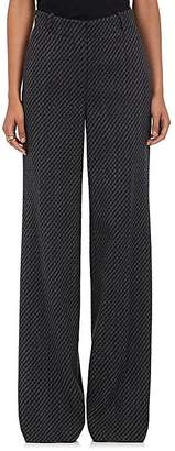 Maison Mayle Women's Kat Wool-Blend Trousers