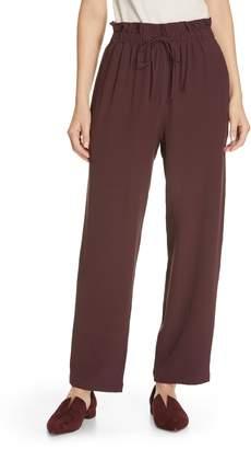 Eileen Fisher Crepe Pants