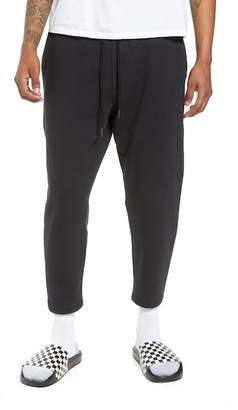 The Rail Cropped Sweatpants